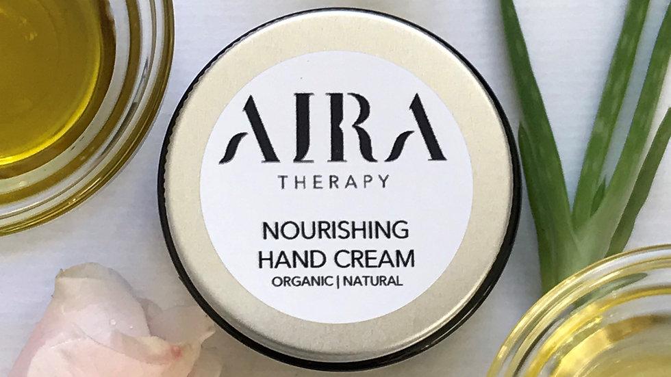 AIRA Therapy Nourishing Hand Cream 30g