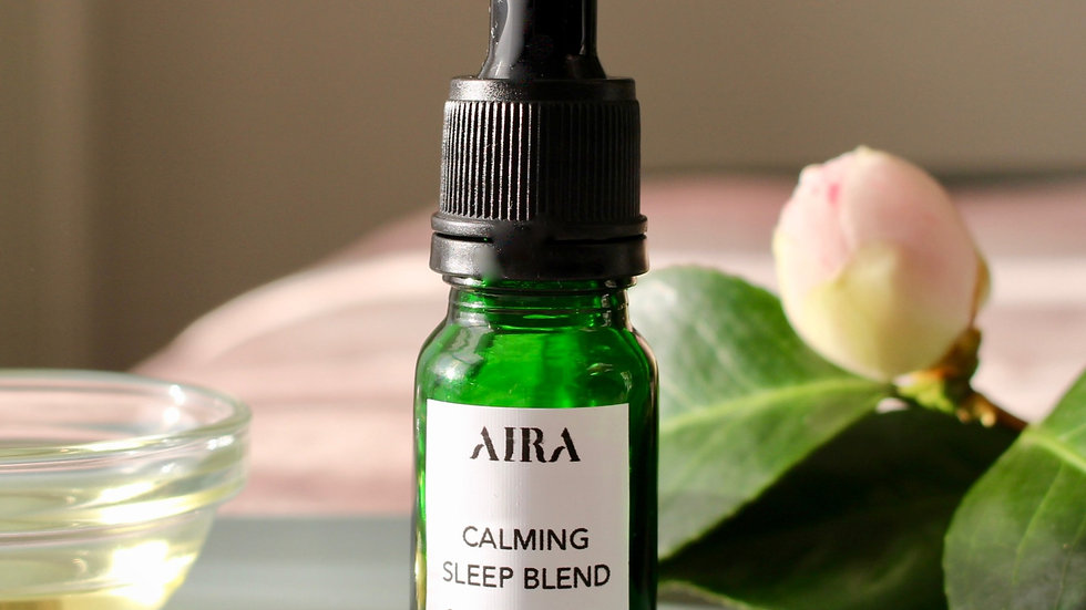 AIRA Therapy Custom Blend Aromatherapy Oil