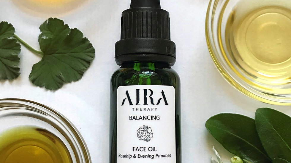 AIRA Therapy Balancing Face Oil 20 mL