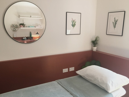Now Open! The NEW AIRA Therapy Treatment Studio Launches in East Dulwich