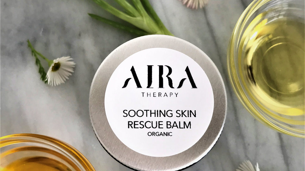 AIRA Therapy Soothing Skin Rescue Balm 30g