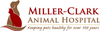 Miller Clark Animal Hospital Keeping pets healthy for over 100 years