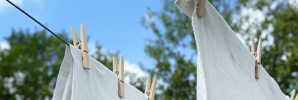 Sun Washed Linen