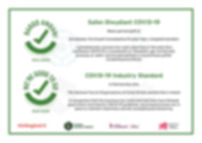 We're Good To Go certificate - Wales-1.j