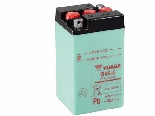 Batería Yuada B49 - 6