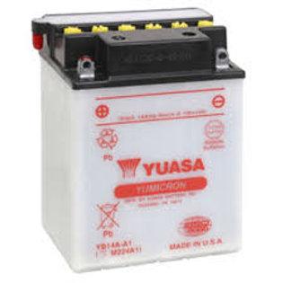 Batería YUASA YB14A-A1