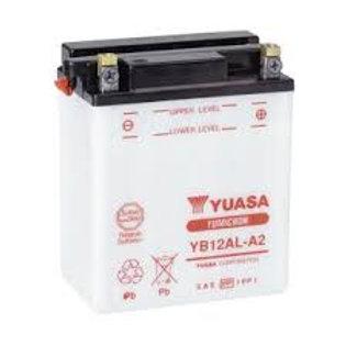 Batería Yuasa YB12AL-A2