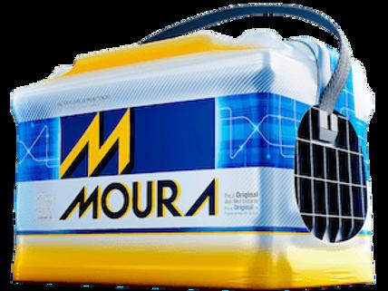 Bateria Moura  M22RD