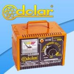 Cargador de baterias dolar Full 150