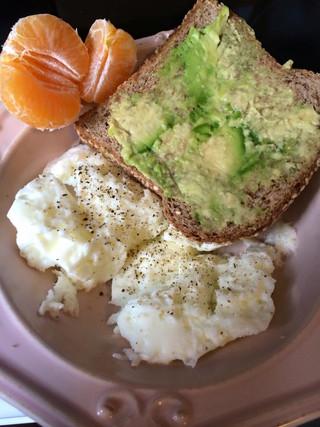 Healthy Eat: Breakfast