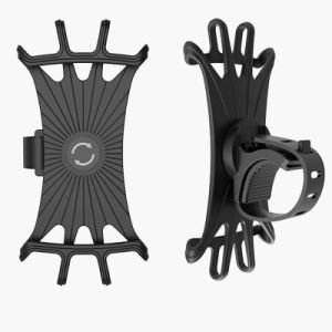 rubber phone holder