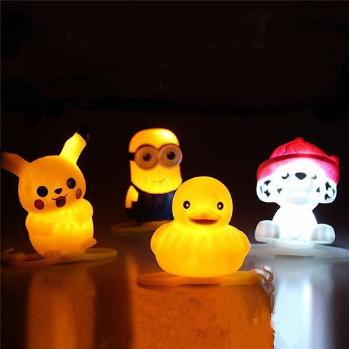animal toy light