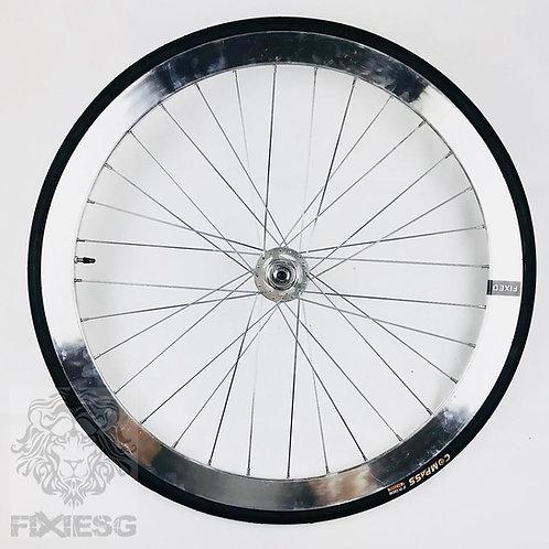 50mm Wheel