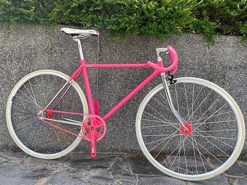 ALIED CHROME PINK