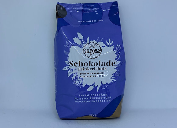 Edifors Schokolade Trinkerlebnis Nachfüllbeutel