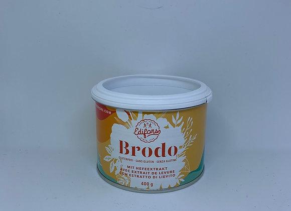 Gewürz Brodo - Bouillon Glutenfrei