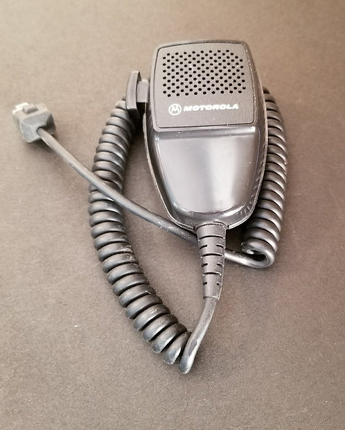 Micom Palm microphone, palm mic