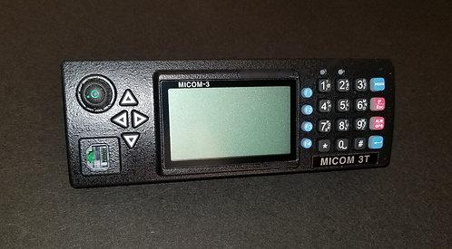 Micom 3T control head