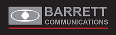 Barrett Communications Logo