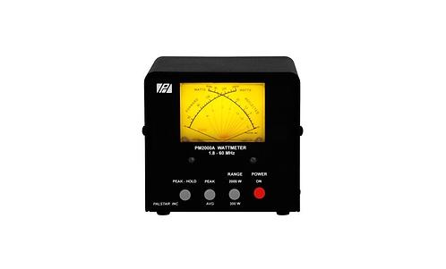 Palstar PM2000A wattmeter watt meter