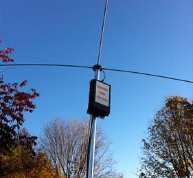 CWA-125 HF Antenna