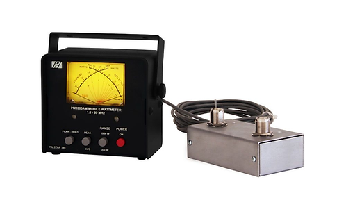 Palstar PM2000AM Wattmeter, watt meter