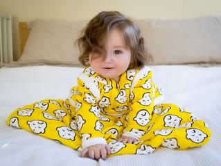 Baby Clothing Brand, Zip-Zee