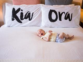 Newborn - Eve