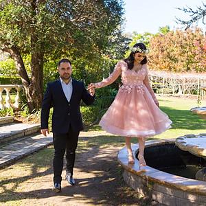 Rebecca & Joseph