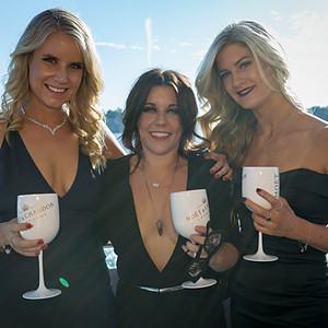30th Birthday Boat Party