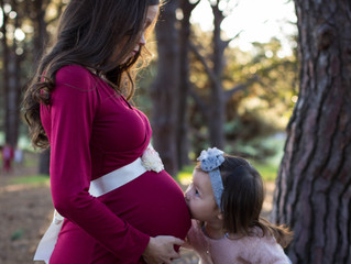 Maternity - Centennial Park