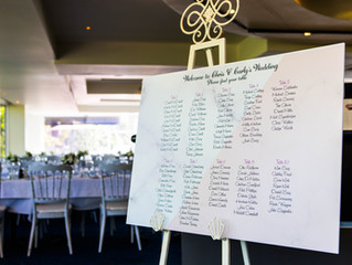 Wedding - Carly & Chris At The Newport Mirage Hotel, Sydney