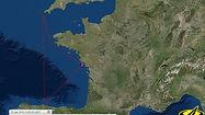course 1000 mille solitaire Les Sables d'Olonne