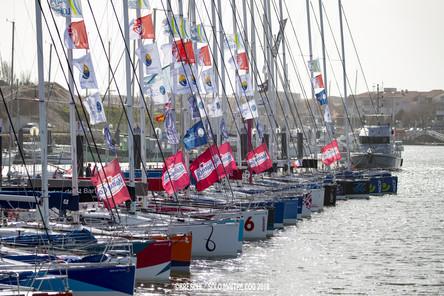 Les organisateurs contraints de reporter une nouvelle fois le départ de la grande course