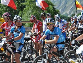 Iron Bike - Italië
