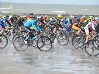 Beachrace Middelkerke