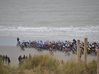 Twins Beach Race - Bredene