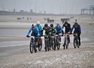 Strandrace Zeebrugge