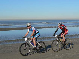 Blankenbergse Strand en Duinen Race