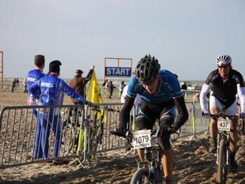 Lotto Panne Beach Endurance