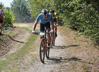 Mountainbike van Vlaanderen: 10-11-12 augustus