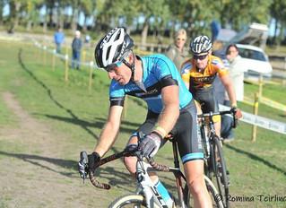 Vlaamse Cyclo Cross Cup - Moerkerke