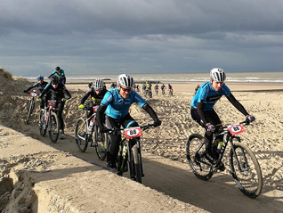 Duo Race - Bredene