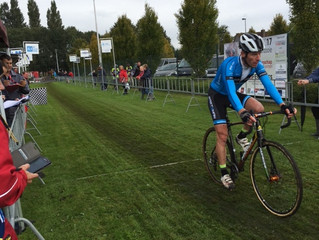 Knesselare - Vlaamse Cyclocross Cup