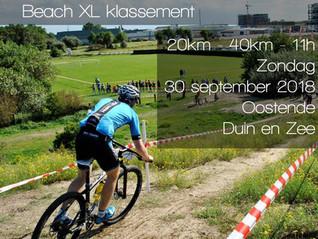 End of Summer Beachrace - 30 september