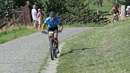 Mountainbike van Vlaanderen -                23-25 augustus