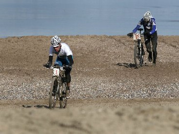 Beach Challenge - Knokke
