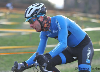 Vlaamse Cyclocross Cup te Lichtervelde