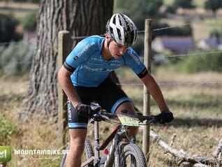 Mountainbike van Vlaanderen - 10-12 augustus - Oudenaarde