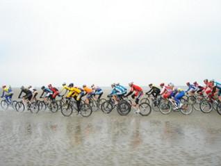 De Lotto Panne Beach Endurance